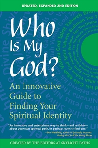Who Is My God? 2nd Edition (e-bok) av Created b
