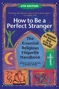 How to Be a Perfect Stranger, 6th Edition (e-bo