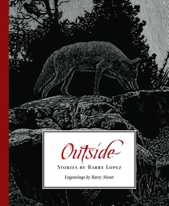 Outside (e-bok) av Barry Lopez