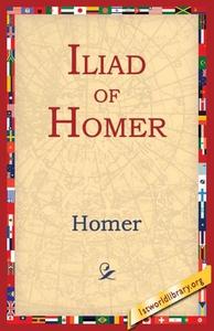 Iliad of Homer (e-bok) av Homer