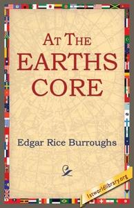 At The Earths Core (e-bok) av Edgar Rice Burrou
