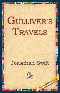 Gulliver's Travels (e-bok) av Jonathan Swift