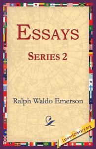 Essays Series 2 (e-bok) av Ralph Waldo Emerson