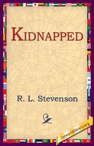Kidnapped (e-bok) av R. L. Stevenson