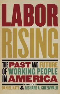 Labor Rising (e-bok) av Richard Greenwald, Dani