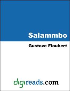 Salammbo (e-bok) av Gustave Flaubert