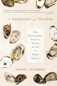 A Geography of Oysters (e-bok) av Rowan Jacobse