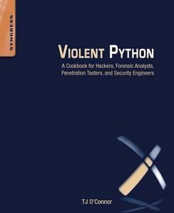 Violent Python (e-bok) av TJ O'Connor