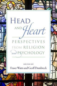 Head and Heart (e-bok) av