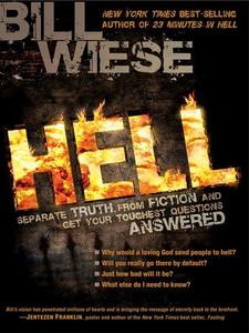 Hell (e-bok) av Bill Wiese