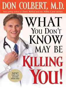 What You Don't Know May Be Killing You (e-bok)