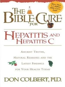 Bible Cure for Hepatitis C (e-bok) av Donald Co