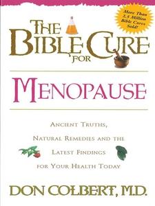 The Bible Cure for Menopause (e-bok) av Donald