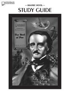 The Best of Poe Study Guide (e-bok) av Edgar Al