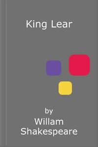 King Lear (e-bok) av Willam Shakespeare