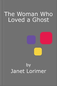 The Woman Who Loved a Ghost (e-bok) av Janet Lo