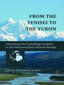 From the Yenisei to the Yukon (e-bok) av