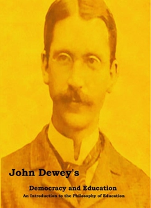 Democracy and Education (e-bok) av John Dewey