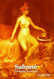 Salomé (e-bok) av Oscar Wilde