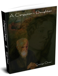 A Clergyman's Daughter (e-bok) av George Orwell