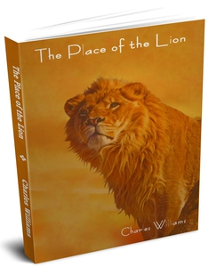 The Place of the Lion (e-bok) av Charles Willia