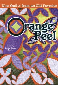 eBook Orange Peel (e-bok) av