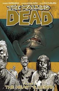 The Walking Dead, Vol. 4 (e-bok) av Robert Kirk