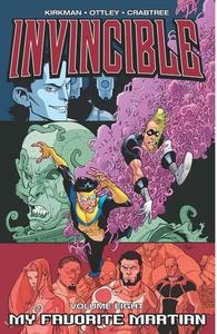 Invincible Vol. 8 (e-bok) av Robert Kirkman, Ry