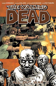 The Walking Dead Vol. 20 (e-bok) av Robert Kirk