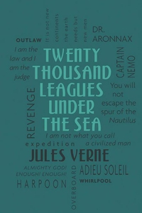 Twenty Thousand Leagues Under the Sea (e-bok) a