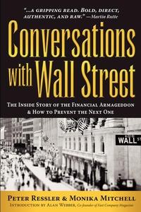 Conversations With Wall Street (e-bok) av FastP