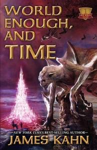 World Enough, and Time (e-bok) av FastPencil Pr