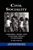 Civil Sociality