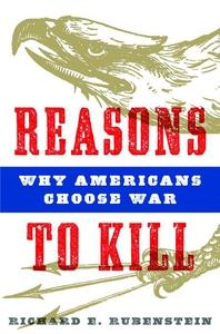 Reasons to Kill (e-bok) av Richard E. Rubenstei