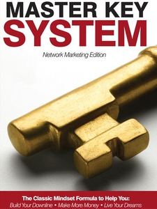 Master Key System - Network Marketing Edition (