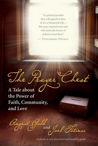 The Prayer Chest (e-bok) av August Gold, Joel F