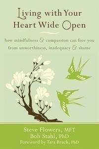 Living with Your Heart Wide Open (e-bok) av Ste