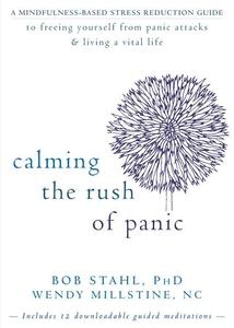 Calming the Rush of Panic (e-bok) av Bob Stahl,