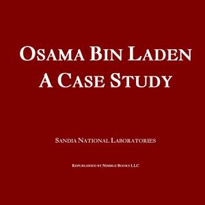 Osama Bin Laden (e-bok) av Sandia National Labo