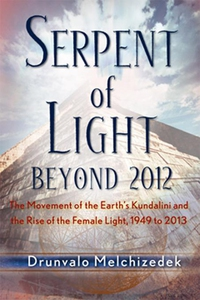 Serpent of Light (e-bok) av Drunvalo Melchizede
