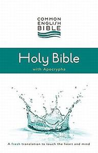 CEB Common English Bible with Apocrypha - eBook [ePub] (e-bog) af Common English Bible