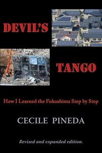 Devil's Tango (e-bok) av Cecile Pineda
