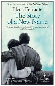 The Story of a New Name (e-bok) av Elena Ferran