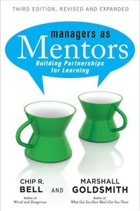 Managers As Mentors (e-bok) av Chip R. Bell, Ma