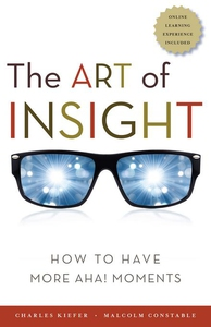 The Art of Insight (e-bok) av Charles F. Kiefer