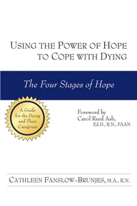 Using the Power of Hope to Cope with Dying (e-b