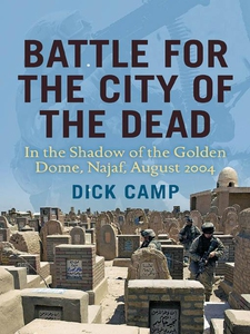 Battle for the City of the Dead (e-bok) av Dick