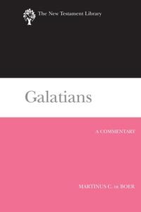 Galatians (2011) (e-bok) av Martinus C. de Boer
