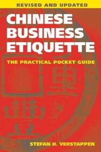 Chinese Business Etiquette (e-bok) av Stefan H.