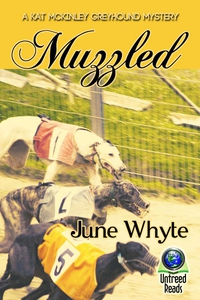 Muzzled (e-bok) av June Whyte